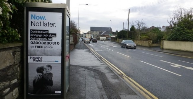 Phone Kiosk Advertisements in Tyne and Wear