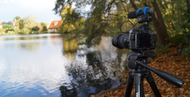 Corporate Film Production in Alvechurch