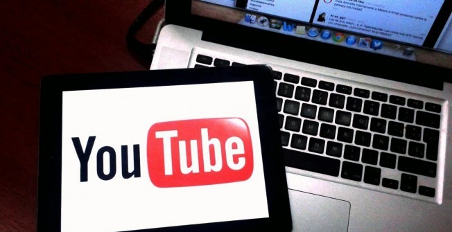 Specialist YouTube Video Promotion in Adbolton